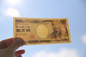 毎日1万円を稼ぐ方法は何がオススメ?即金も可能~バイト・副業・投資~
