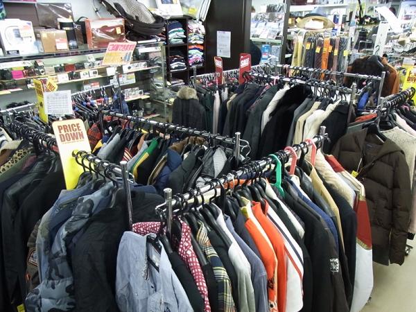 福岡に多くの店舗を持つ高山質店