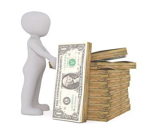 簡単にお金を借りられるため、借りすぎてしまう