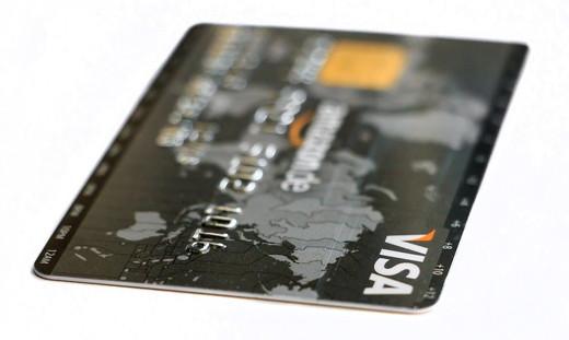 クレジットカードでキャッシング!
