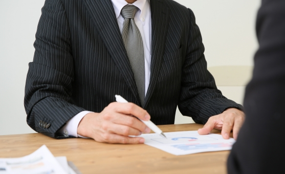 融資審査では何が必要になるの?