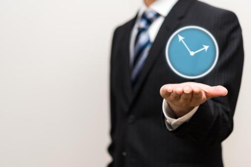 事業資金の審査にかかる時間