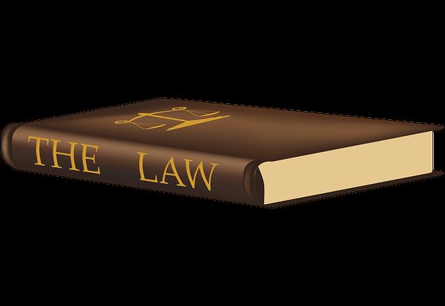 法律の専門家に相談する