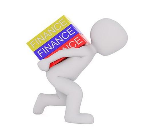 借金返済が目的なら債務整理
