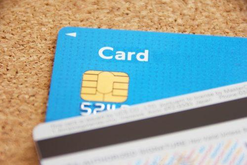 クレジットカードの滞納