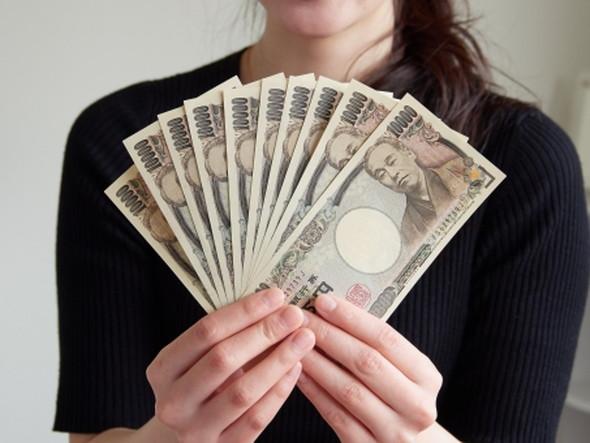 専業主婦なのになぜお金が欲しい?
