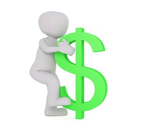 事業資金の金利