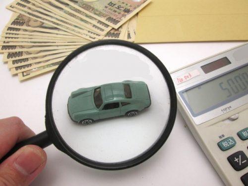 借金があっても車のローンは組める?