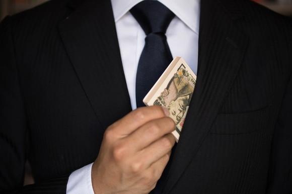 金貸し会社は固定客を持っている