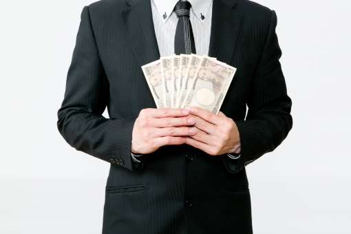 ベンチャー企業が運転資金を借りる