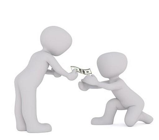消費者金融でお金を借りる