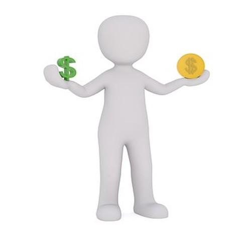 短期資金と長期資金