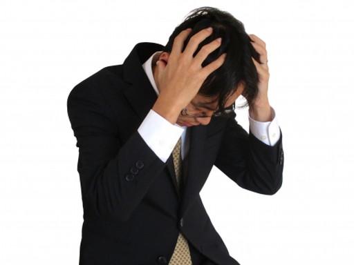 どうしても借金を返せない…そんな時はどうすれば良い?