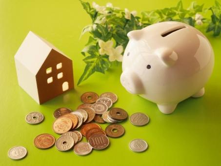 貯金のための節約術:固定費節約の5つのポイント