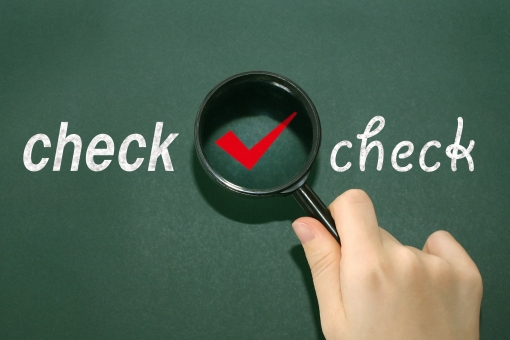 振込融資の審査について