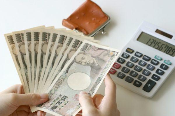 金貸しは利息制限法の金利に基づく
