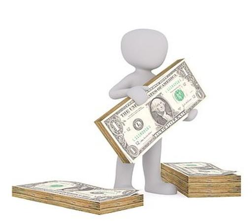 キャッシング会社の貸付金は資産