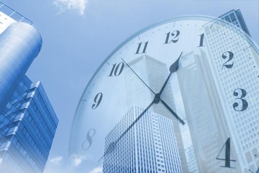 金融会社の審査時間比較